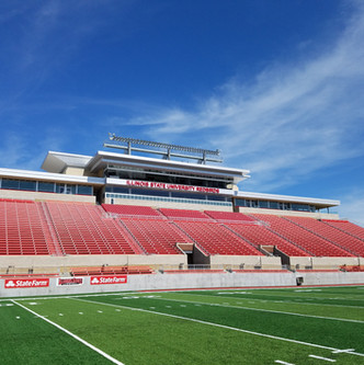 ISU Redbird Stadium