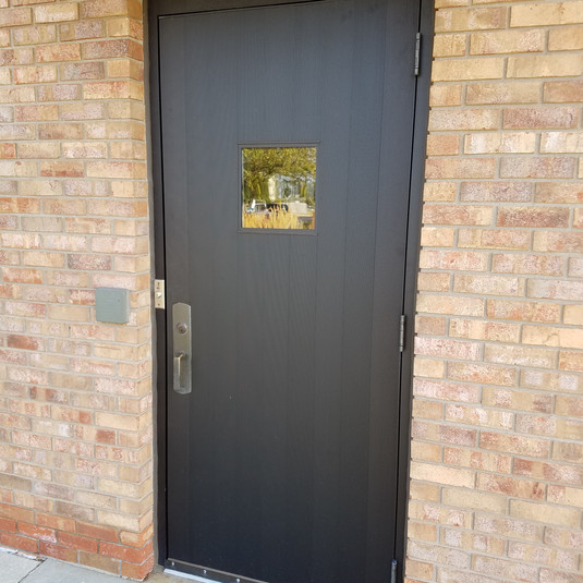CEFCU - Flush Door with Vision Lite.jpg