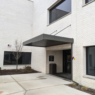 CAT LC Canopy - Mapes - Peoria