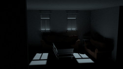 Lighting Test: Moonlight