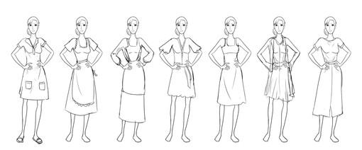 Anne Costume Designs