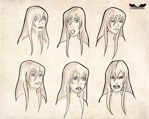 Mocca Expressions