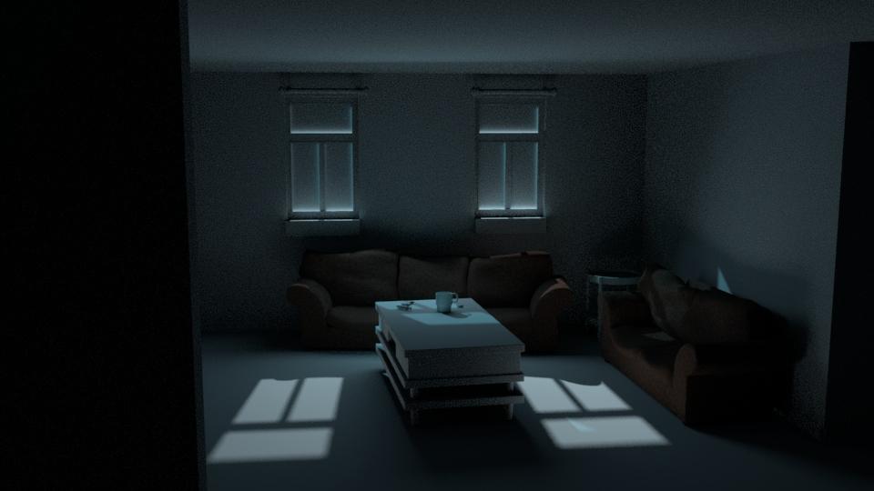 Lighting Test 2