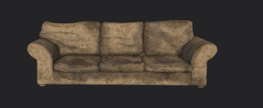 Couch Texture