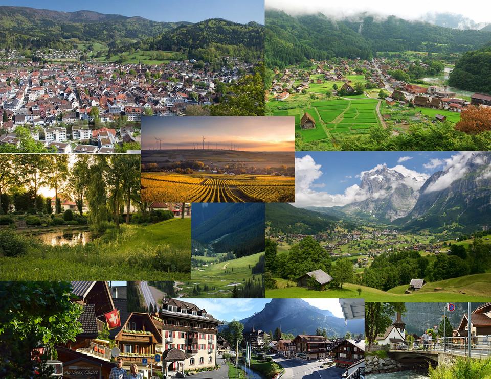 Village References