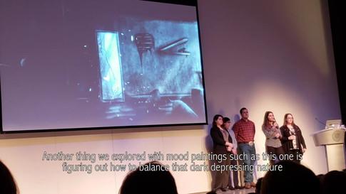 Film Production Presentation