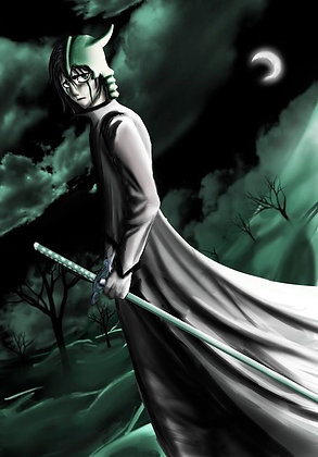 Fan Art: Ulquiorra