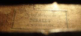 Derazey Label