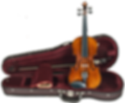 Student Violin Outfit