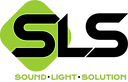 SLS Event logo