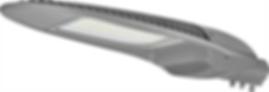 Уличный светодиодный светильник XLD-ДКУ08