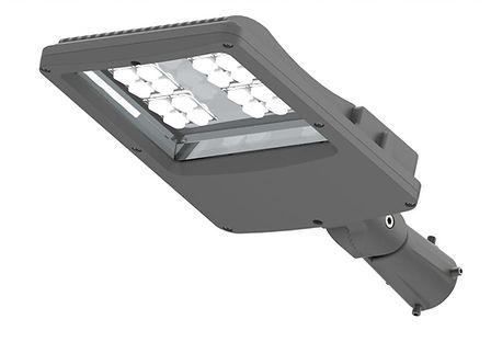 Уличный светодиодный светильник XLD-ДКУ04