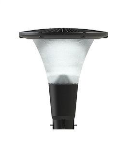 Парковый светодиодный светильник XLD-PL35H