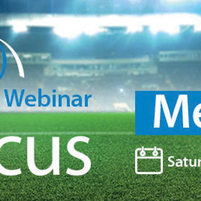 Meniscus News: Save the Meniscus