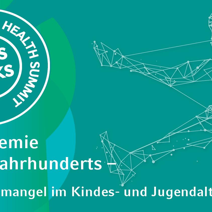 Sports, Medicine and Health Summit 2021 in Hamburg