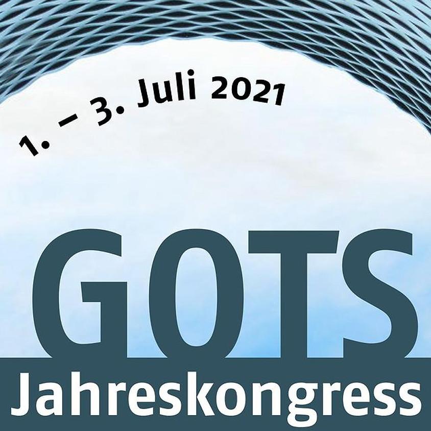 GOTS Jahreskongress