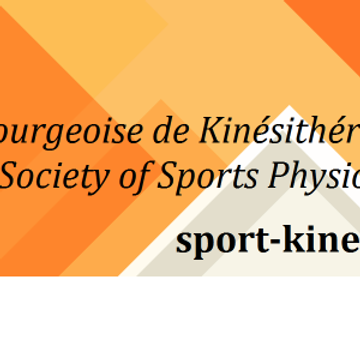 Journée Kiné 2021 : Clinical Pathway of the ACL - from injury to return to sports
