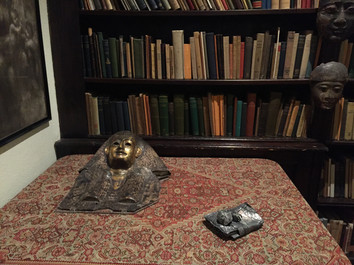 Art commision for UCL Psychoanalysis Unit art project