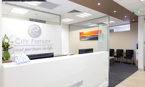 IVF City Fertility