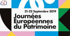 Journées du Patrimoine les 20 et 21 septembre à Avignon