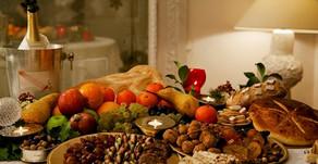 Noël et les 13 desserts en Provence
