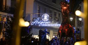 Les Festivités de Noël en Avignon
