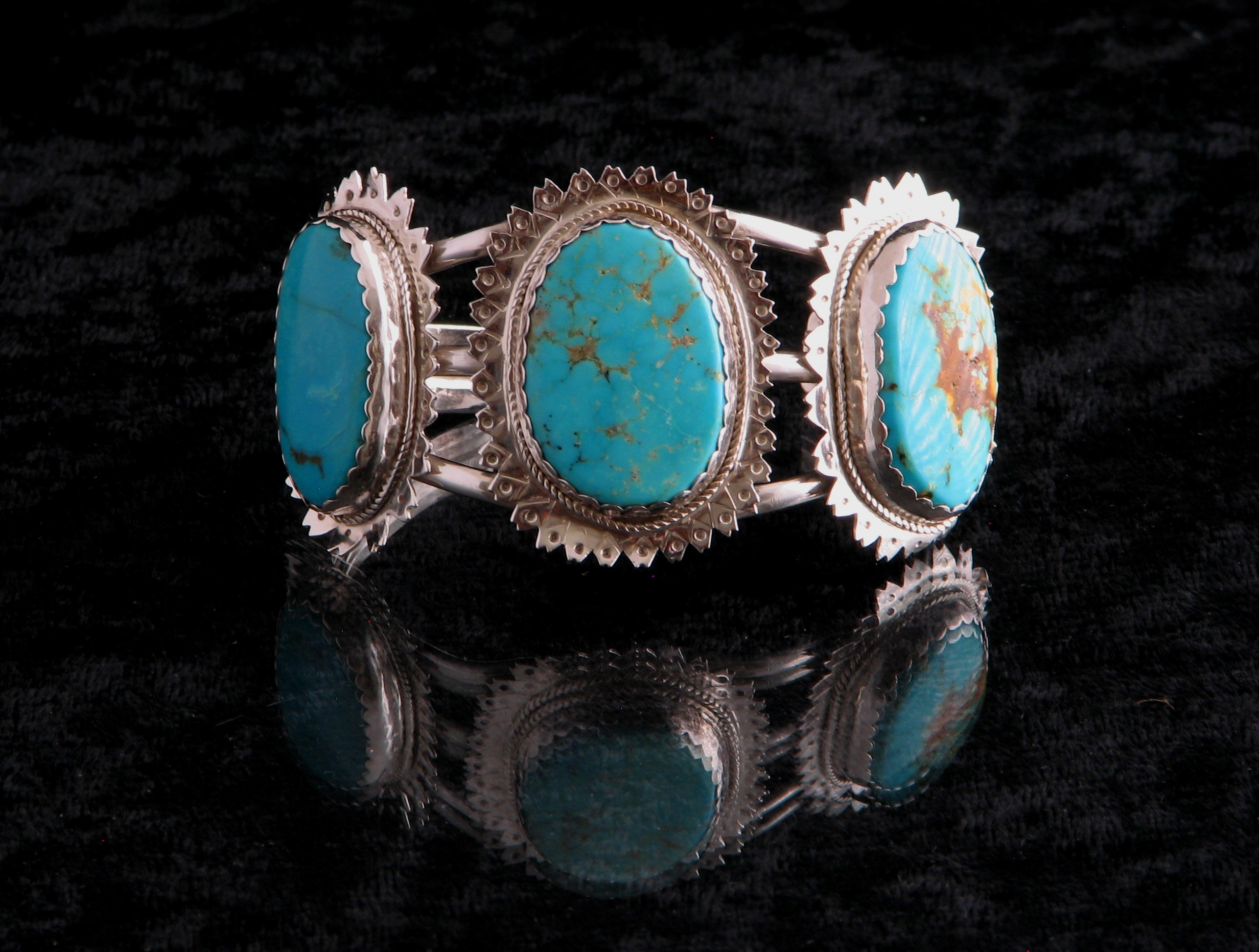 Tom Yazzie Jewelry.JPG