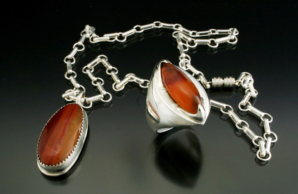 Agate Necklace and Ring 1b.jpg
