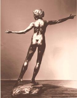 Primitive Mysteries in Bronze