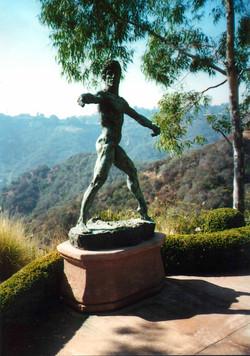 """Spirit of the Dance,"" Beverly Hills"