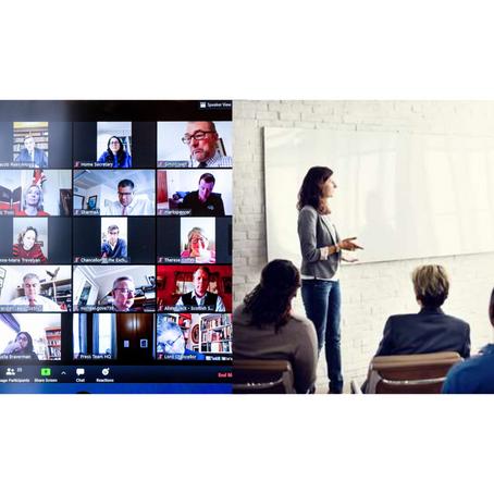 Cursuri ABD - Dinamica online vs. Dinamica offline în training