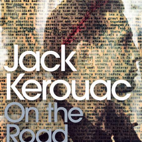 Jack Kerouac - Pe Drum (II)