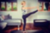#cancersurvivor #yogalove #yoga #yogamum #whatdoesntkillyoumakesyoustronger  #cervivor #uttithahasta