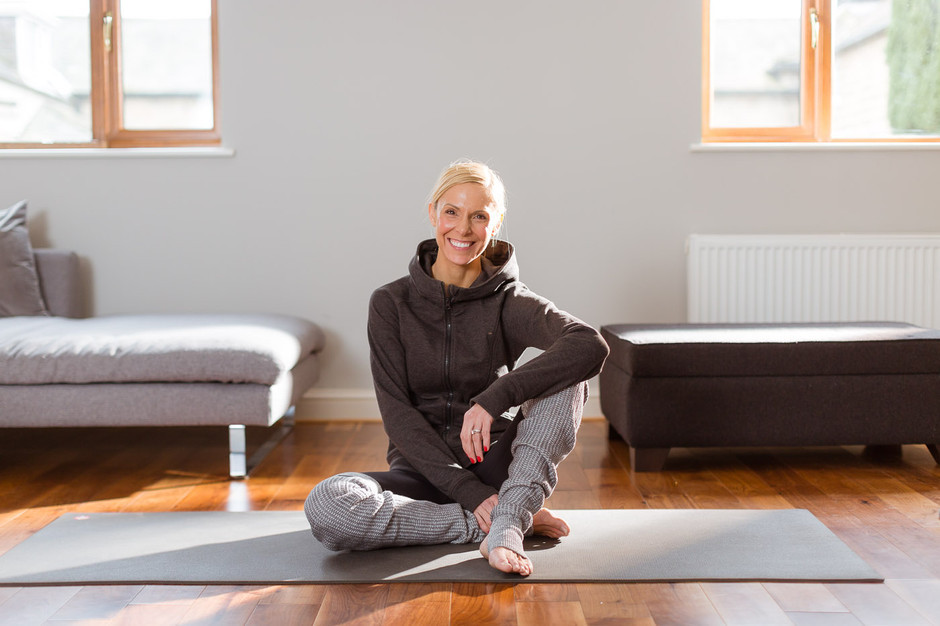 Why you don't need anything to start a Yoga Practice
