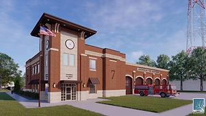Greensboro Firestation 7 Entry.jpg