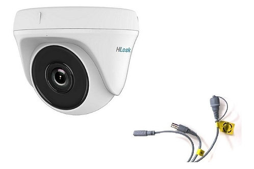4 MP EXIR Turret Indoor Camera / THC T140-P 3.6mm