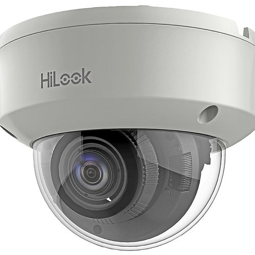 2 MP EXIR VF Dome Camera 2.7:13.5 mm / THC D323-Z