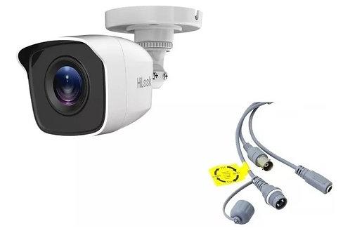 2 MP EXIR Bullet Outdoor Camera / THC B120-PC