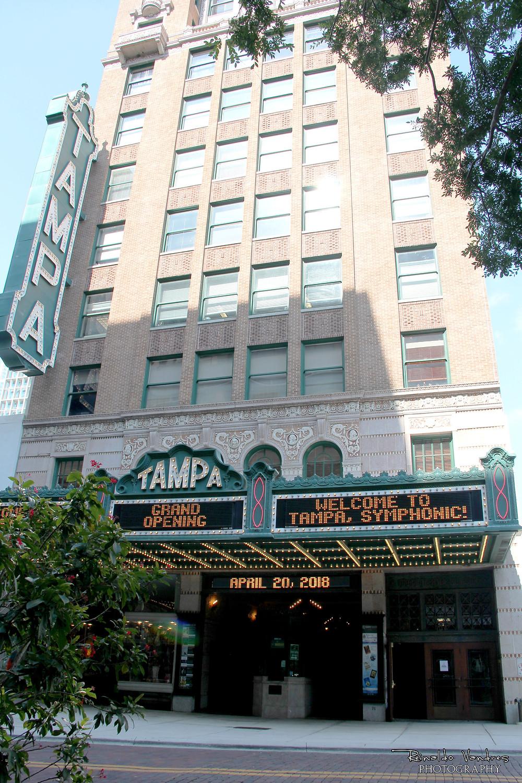Symphonic Music Distribution Grand Opening Tampa