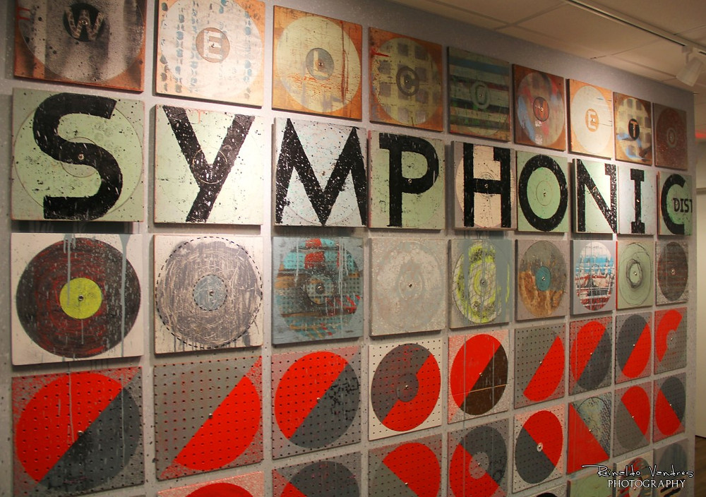 Symphonic Music Distribution Grand Opening