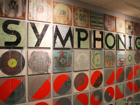 SYMPHONIC MUSIC DISTRIBUTION - THE GROUND ZERO TAMPA'S MUSIC CULTURE AND ENTERTAINMENT.