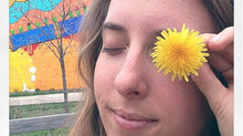Dandy Zapping Dandelion <3