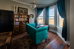 Clemens Suite Sitting Room