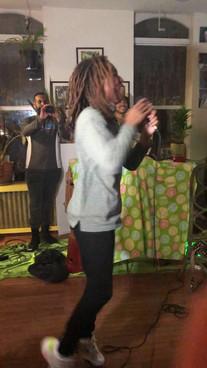 Mavi Performing @MF2019