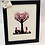 Thumbnail: 'Tree of Love ' framed limited edition print