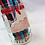 Thumbnail: Jar with ceramic heart tag