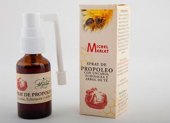 Spray Propoleo 20 ml
