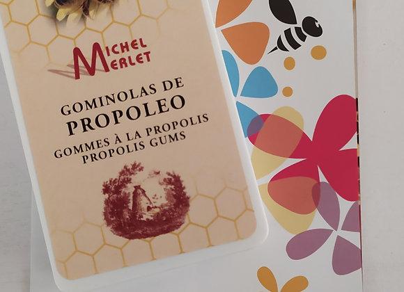 Gominolas de Propóleo 50 g