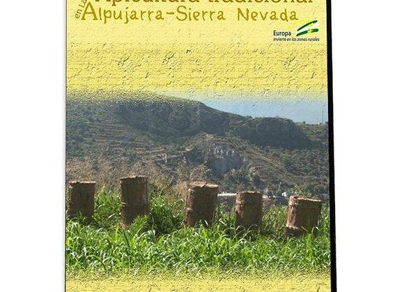 "DVD ""APICULTURA TRADICIONAL EN LA ALPUJARRA-SIERRA NEVADA"""
