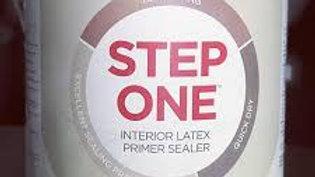 STEP ONE PRIMER 82-00